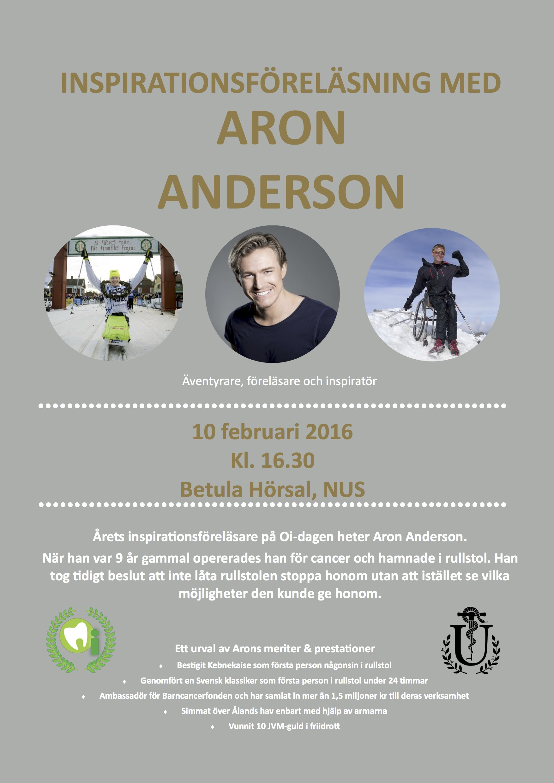 Aron Anderson