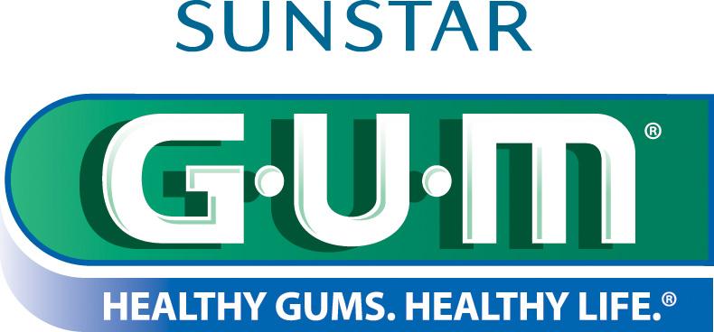 GUM logo CMYK